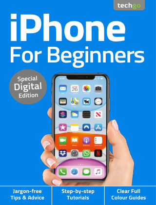 iPhone For Beginners Nr.5 2020