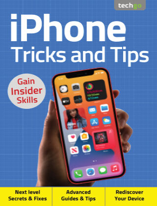 iPhone For Beginners December 2020
