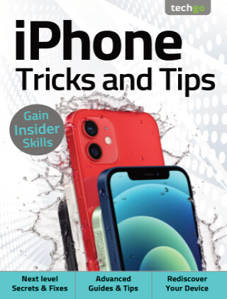 iPhone For Beginners March 2021