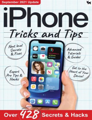 iPhone For Beginners September 2021