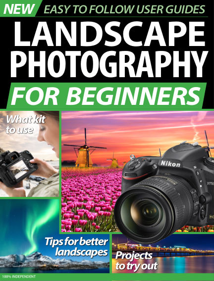 Landscape Photography For Beginners February 02, 2020 00:00