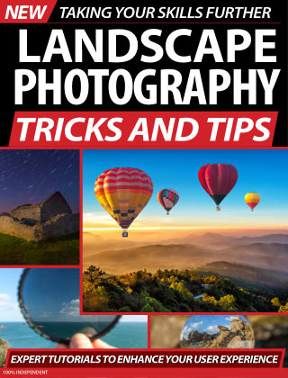 Landscape Photography For Beginners No.2-2020