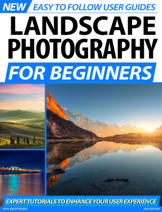 Landscape Photography For Beginners No.3 - 2020