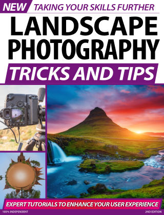 Landscape Photography For Beginners No.4 - 2020