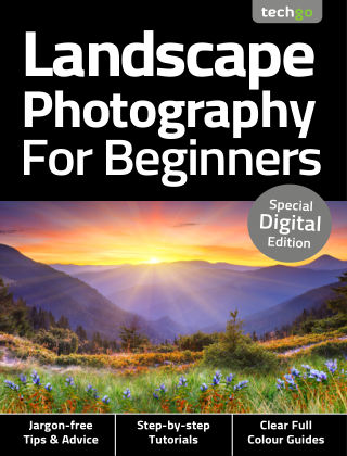 Landscape Photography For Beginners No.5 - 2020