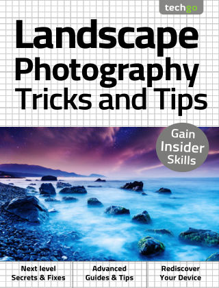Landscape Photography For Beginners September 2020