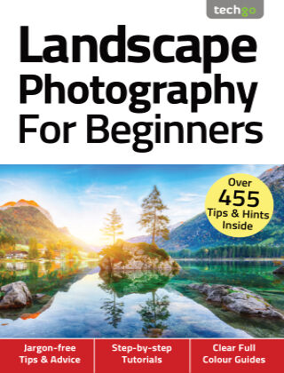 Landscape Photography For Beginners November 2020