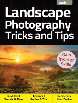 Landscape Photography For Beginners December 2020