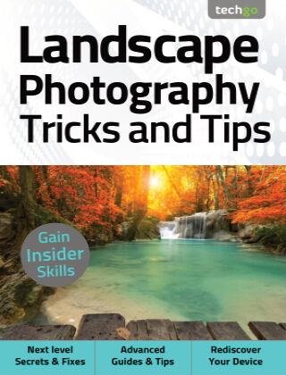 Landscape Photography For Beginners March 2021