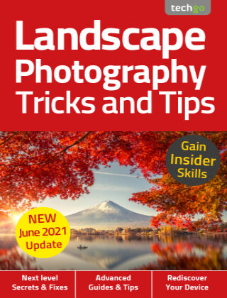 Landscape Photography For Beginners June 2021