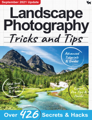 Landscape Photography For Beginners September 2021
