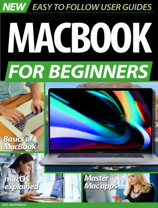 MacBook For Beginners No.1-2020