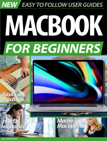 MacBook For Beginners February 02, 2020 00:00