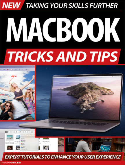 MacBook For Beginners March 22, 2020 00:00