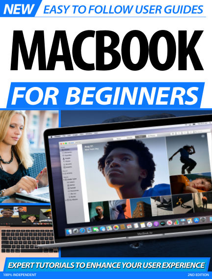 MacBook For Beginners May 18, 2020 00:00