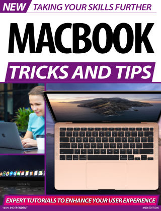 MacBook For Beginners No.4 - 2020
