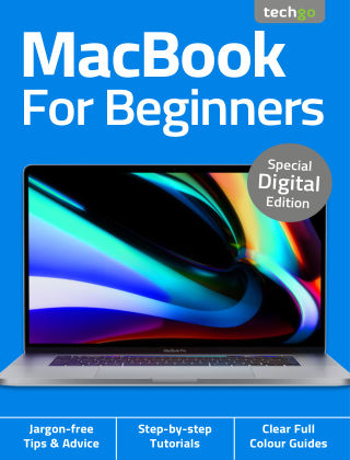 MacBook For Beginners No.5 - 2020