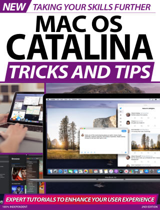 macOS Catalina For Beginners No.4 - 2020