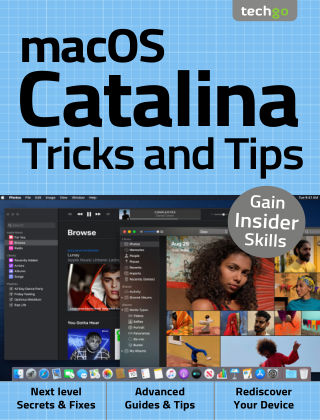 macOS Catalina For Beginners September 2020