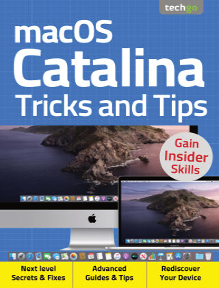 macOS Catalina For Beginners December 2020