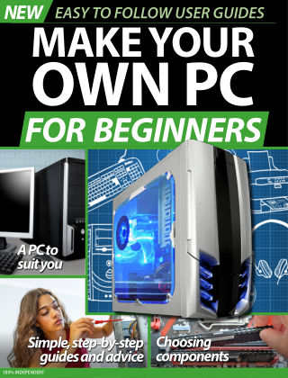 Make Your Own PC For Beginners No.1-2020