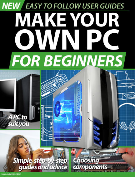 Make Your Own PC For Beginners February 04, 2020 00:00