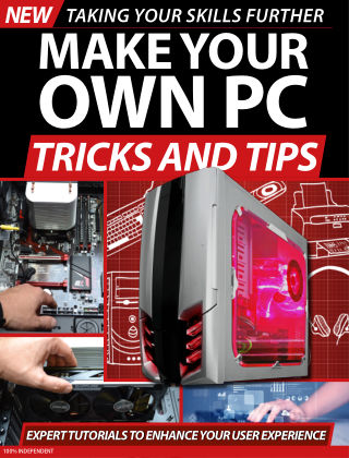 Make Your Own PC For Beginners No.2-2020