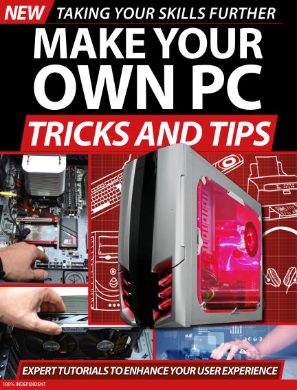 Make Your Own PC For Beginners