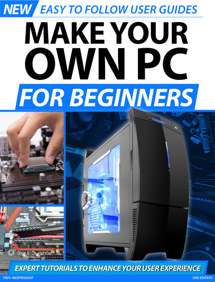 Make Your Own PC For Beginners May 20, 2020 00:00