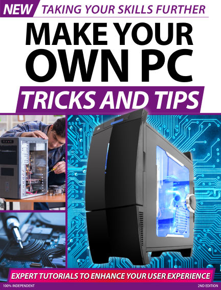 Make Your Own PC For Beginners June 19, 2020 00:00
