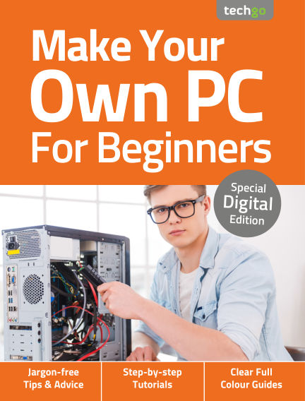 Make Your Own PC For Beginners August 20, 2020 00:00