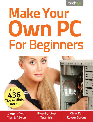 Make Your Own PC For Beginners November 2020