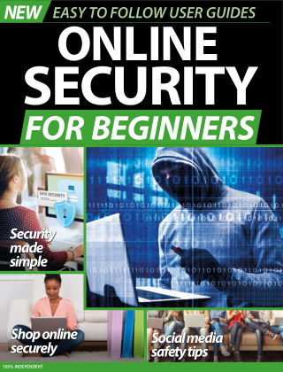 Online Security For Beginners No.1-2020