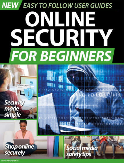 Online Security For Beginners February 04, 2020 00:00