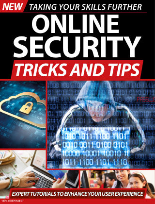 Online Security For Beginners No.2-2020