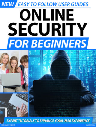 Online Security For Beginners No.3 - 2020