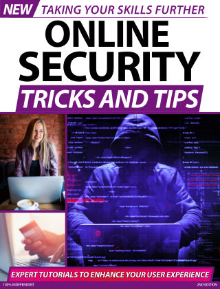 Online Security For Beginners No.4 - 2020