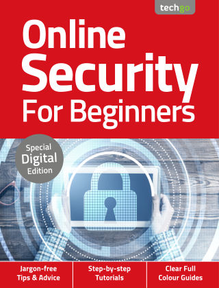 Online Security For Beginners No.5 - 2020