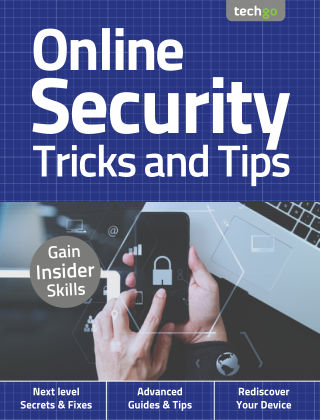 Online Security For Beginners September 2020