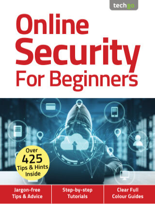 Online Security For Beginners November 2020