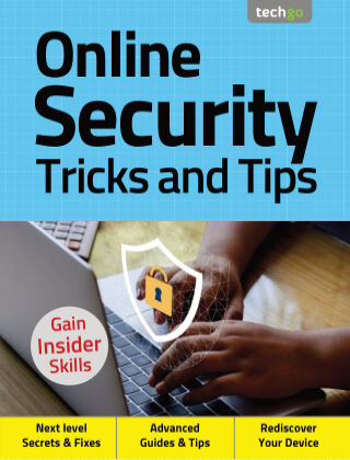 Online Security For Beginners December 2020