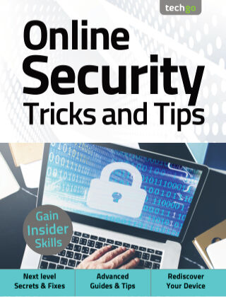 Online Security For Beginners March 2021