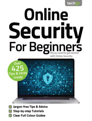 Online Security For Beginners August 2021