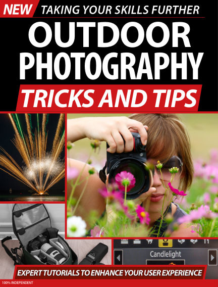 Outdoor Photography For Beginners