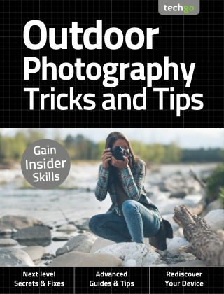 Outdoor Photography For Beginners September 2020