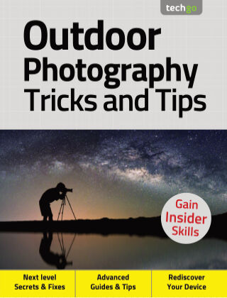 Outdoor Photography For Beginners December 2020