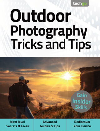 Outdoor Photography For Beginners March 2021