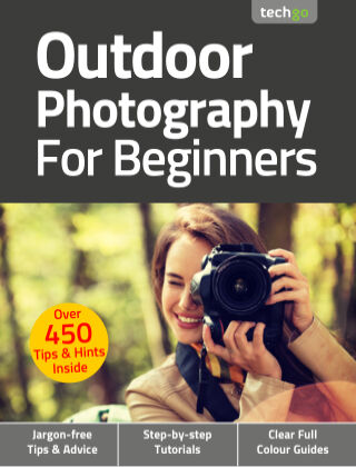 Outdoor Photography For Beginners May 2021