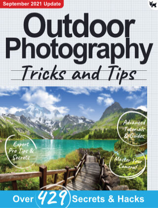 Outdoor Photography For Beginners September 2021