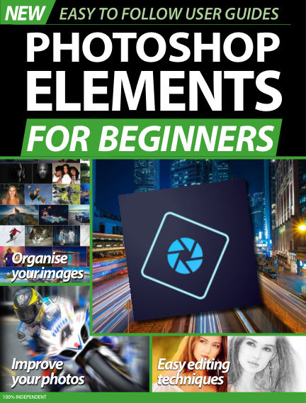 Photoshop Elements For Beginners February 05, 2020 00:00